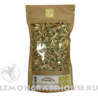 Чай «Лемонграсс и пандан»