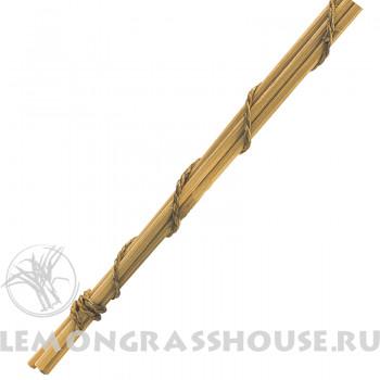 Тростниковые палочки 5шт в связке