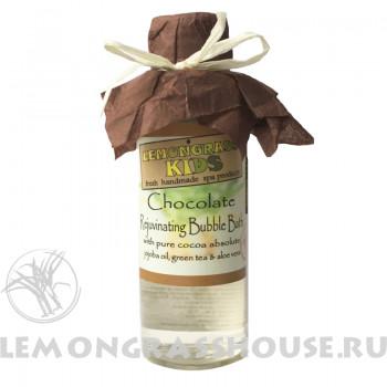 Пена для ванны детская «Шоколад»