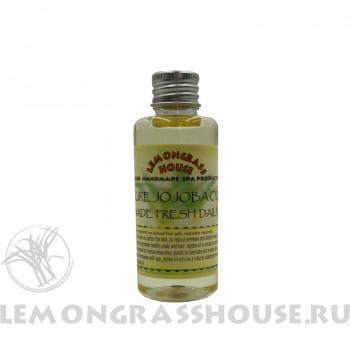Чистое масло Жожоба - 50мл
