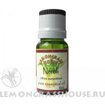 Эфирное масло нероли (цветов апельсинового дерева)