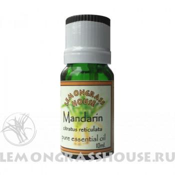 Эфирное масло «Мандарин»