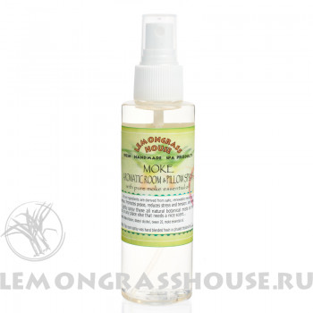 Арома-спрей для дома и белья «Водяной жасмин Мок»