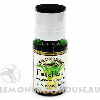 Эфирное масло «Пачули»