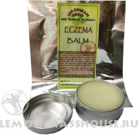 Бальзам при экземе и псориазе «Eczema Balm»