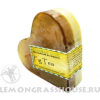 Мыло «Инжирный чай»