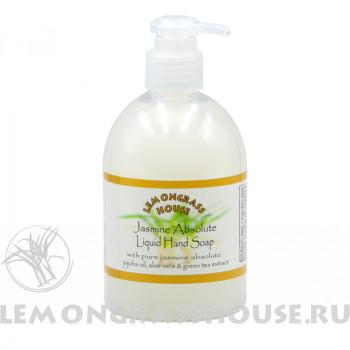 Жидкое мыло «Жасмин»