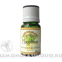 Смесь эфирных масел «Happiness» (Счастье)