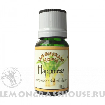 Эфирная композиция Happiness (Счастье)