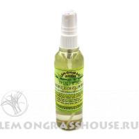 Арома-спрей для дома и белья «Тайские травы»
