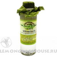 Масло для тела и массажа «Тайские травы»