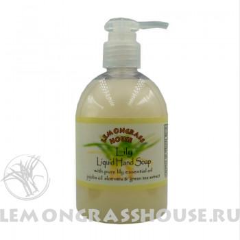 Жидкое мыло «Лилия»