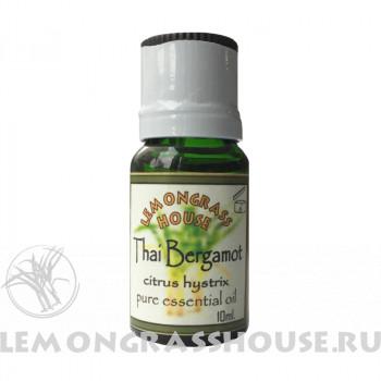 Эфирное масло тайского бергамота