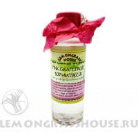 Масло для тела и массажа «Розовый грейпфрут»