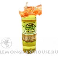 Масло для тела и массажа «Танжерин»