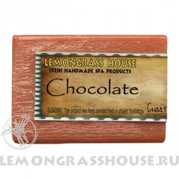 Мыло «Шоколад»