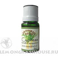 Эфирное масло «Кипарис»