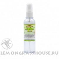 Увлажняющий арома-спрей для лица «Белая Орхидея»