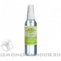 Увлажняющий арома-спрей для лица «Зеленый Чай»
