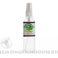 Увлажняющий арома-спрей для лица «Лаванда»