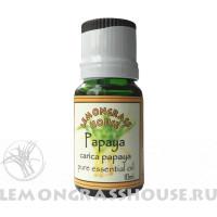 Эфирная композиция «Papaya» Папайя