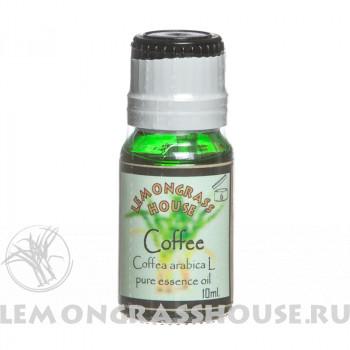 Эфирное масло кофе арабики