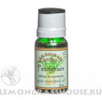 Эфирное масло «Петитгрейн»