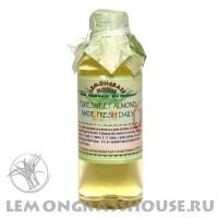 Чистое масло сладкого миндаля