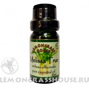 Эфирное масло «Мелисса»