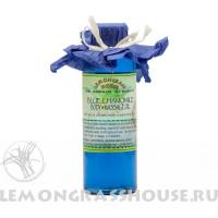 Масло для тела и массажа «Голубая ромашка»
