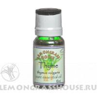 Эфирное масло «Тимьян» (Чабрец)