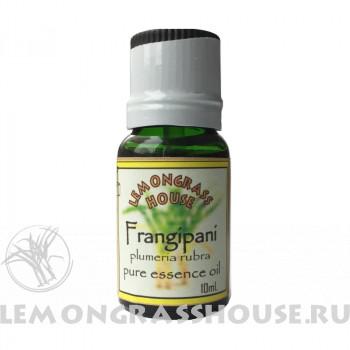 Эфирное масло франжипани (плюмерии)
