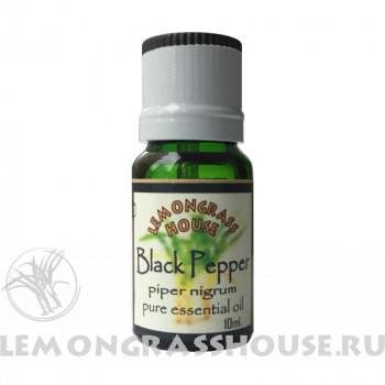 Эфирное масло «Черный перец»