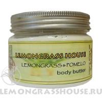 Питательный крем с карите «Лемонграсс/Помело»